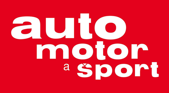auto motor a šport