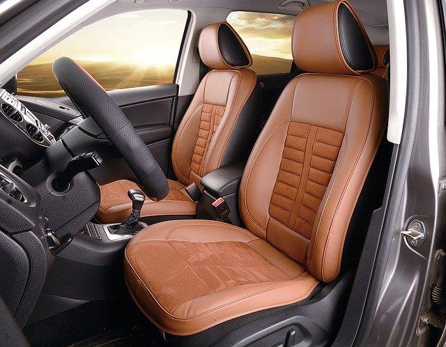 auto, sedačky, tepovanie, čistiace prostriedky